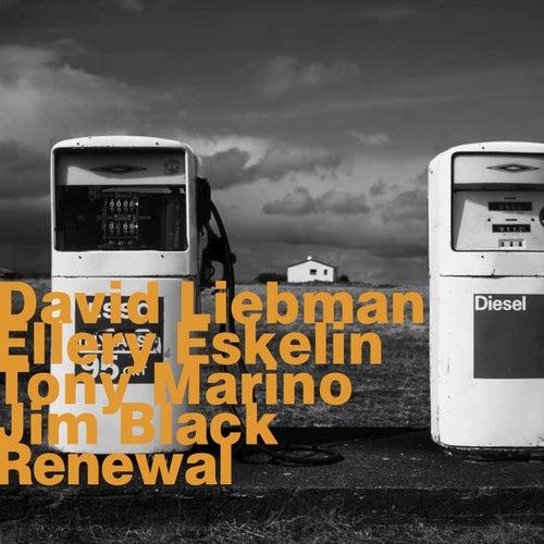 Renewal by Ellery Eskelin