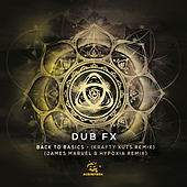 Theory of Harmony Remixes (Teaser) by Dub FX