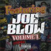 Featuring Joe Blow, Vol. 1 by Joe Blow