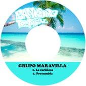 La Cariñosa by Grupo Maravilla