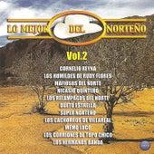 Lo Mejor del Norteño, Vol. 2 by Various Artists