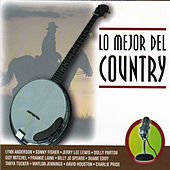 Lo Mejor Del Country by Various Artists