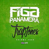 Figg Panamera Trap Tones Vol 4 by Various Artists