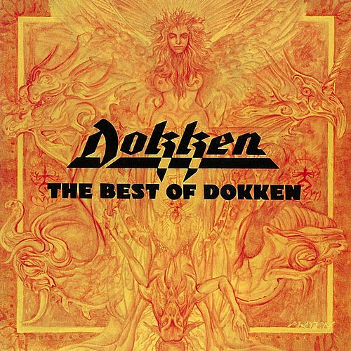The Best Of Dokken by Dokken
