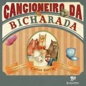 Cancioneiro da Bicharada by Carlos Garcia