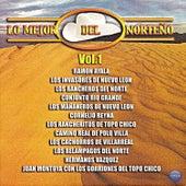 Lo Mejor del Norteño, Vol. 1 by Various Artists