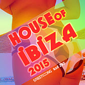 House of Ibiza 2015 by Various Artists