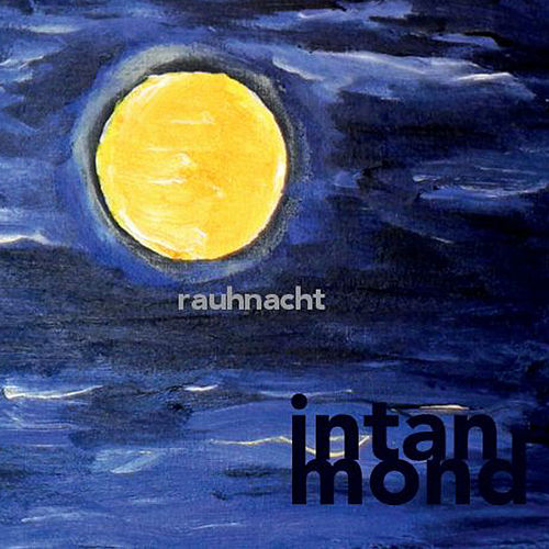 Intan Mond by Rauhnacht