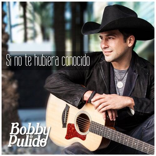 Si No Te Hubiera Conocido by Bobby Pulido