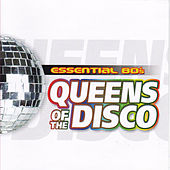 Essential 80's Queens of the Disco by Various Artists