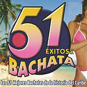 51 Éxitos de la Bachata by Various Artists