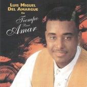 Tiempo para Amar by Luis Miguel del Amargue