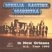 In New Orleans, U.S. Tour 1995 by Ophelia Ragtime Orchestra