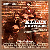 The Allen Brothers by Various Artists