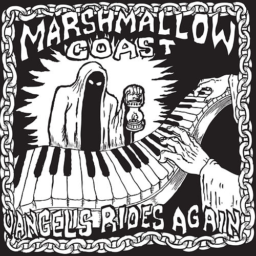 Vangelis Rides Again by The Marshmallow Coast