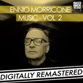 Ennio Morricone Music - Vol. 2 by Ennio Morricone