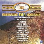 Lo Mejor del Norteño, Vol. 4 by Various Artists