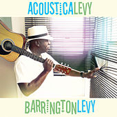 Acousticalevy by Barrington Levy