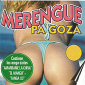 Merengue Pa Goza by Various Artists