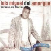 Corazón de Dinero by Luis Miguel del Amargue