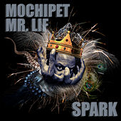 Spark (featuring Mr. Lif) by Mochipet
