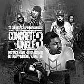 Concrete Jungle 3 by Various Artists