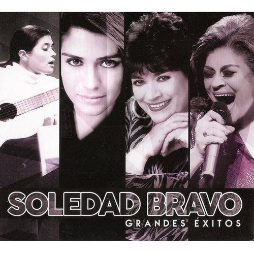 Grandes Exitos by Soledad Bravo