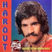 Oour Eyir Asdvadz by Harout Pamboukjian