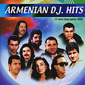 Armenian DJ Hits: 25 Non-Stop Party Hits by Various Artists