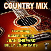 Country Mix by Various Artists