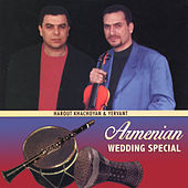 Armenian Wedding Special by Harout Khachoyan