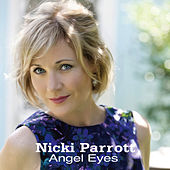 Angel Eyes by Nicki Parrott