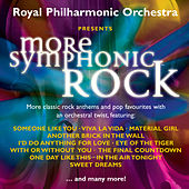 More Symphonic Rock von Royal Philharmonic Orchestra