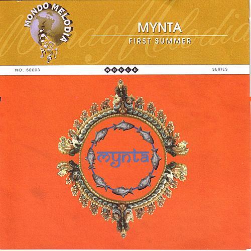 First Summer by Mynta