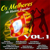 Os Melhores da Musica Popular, Vol. 1 by Various Artists