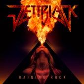 Raining Rock by Jett Black
