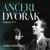 Dvořák: Symphony No. 9 - Smetana: Vltava by Wiener Symphoniker