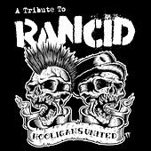 Hooligans United a Tribute to Rancid von Various Artists