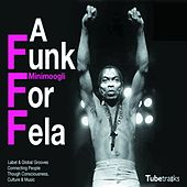 A Funk for Fela by Minimoogli