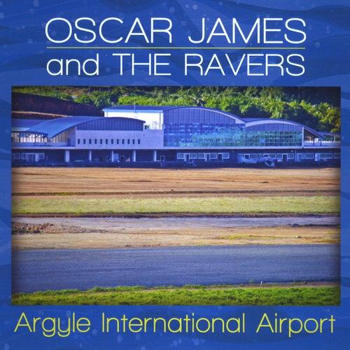 Argyle International Airport by Oscar James