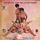 The 2nd Rudy Ray Moore Album- This Pussy Belongs To Me by Rudy Ray Moore