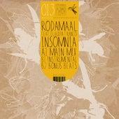 Insomnia by Rodamaal