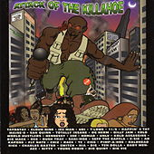 Attack Of the KillaHoe by Various Artists