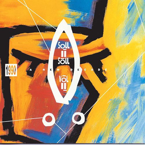 Vol. II 1990 - A New Decade by Soul II Soul