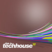This is Techhouse Vol. 12 by Various Artists