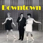 Downtown by Allan Sherman