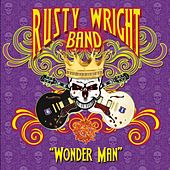 Wonder Man by The Rusty Wright Band