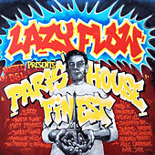 Lazy Flow Presents: Paris' House Finest by Various Artists
