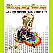 Sing My Song Vol 25 by SoundsGood