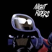 Night Riders (feat. Travi$ Scott, 2 Chainz, Pusha T & Mad Cobra) by Major Lazer